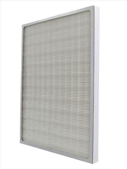 Picture of Winix 115115 HEPA Replacement Filter Size 21 by Magnet