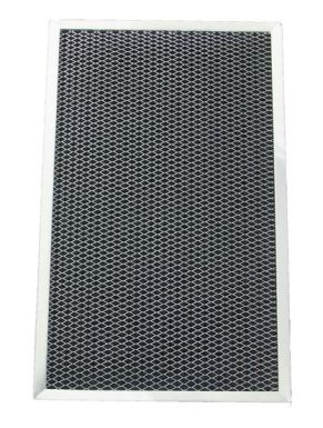 "Picture of Trion 222838-102 OEM Replacement Carbon Filter (9x16"")"
