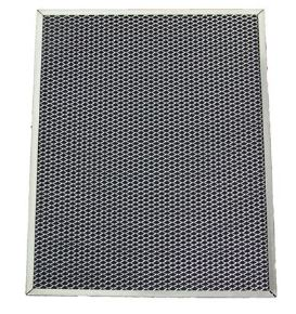 "Picture of Trion 227833-003 OEM Charcoal Post-Filter (16x12.3"")(2-Pack)"