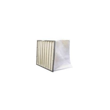 Picture of 24X24X22, 8 Pocket Syn-Pac E Bag Filter for  industrial commercial