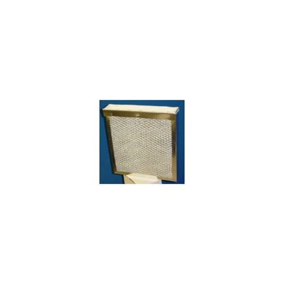 Picture of Bryant Carrier 318518-762 Replacement Humidifier Pad by Magnet
