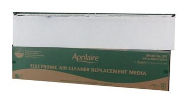 Picture of Aprilaire Type 501 OEM Replacement Media Filter