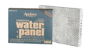 Picture of Aprilaire OEM Frame(4236/4246) and Filter (#35) Kit for Models: 700, 700A, 700M, 760, 760A, 768