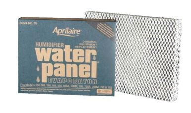 Picture of Lennox X2661 Replacement Water Panel by Aprilaire