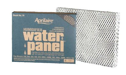 Picture of Aprilaire #35 Genuine Replacement Water Panel