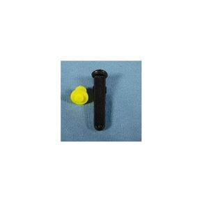 Picture of Aprilaire 4004/4231 OEM Replacement In-Line Strainer with Yellow Orifice