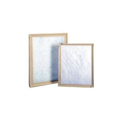"Picture of Purolator P312 25x25x1"" Poly Fiber Filter (12 Pack)"
