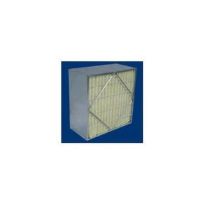 Picture of 24X24X12 Syn-Pac R, MERV 14 Rigid Cell Commerical Industrial Filters