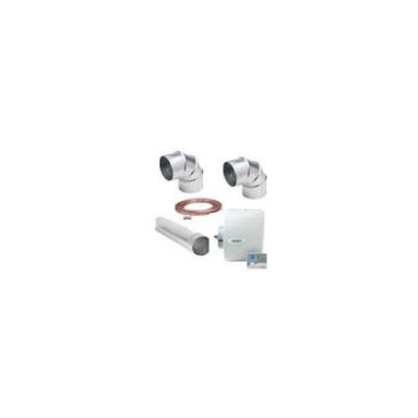 Picture of Aprilaire 600M Manual By-Pass Humidifier with Installation Kit