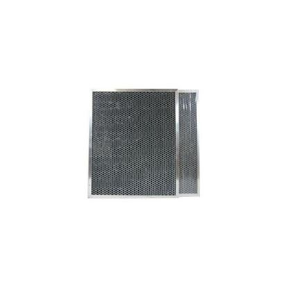 Picture of White-Rodgers F825-0467 OEM Charcoal Pre-Filter