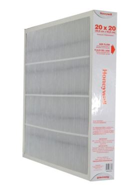 Picture of Honeywell TrueCLEAN Media MERV 15Replacement Filter