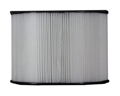 Picture of Duracraft HEP-5020 Replacement HEPA Filter by Magnet