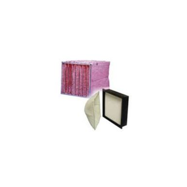 Picture of 24X24X6 Tri-Cell XLR Filter, MERV 11 Environmental Series Commerical Industrial Filters