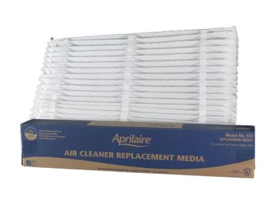 Picture of Aprilaire 513 OEM Replacement Media Filter