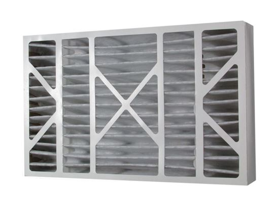 "Picture of Rheem Protech 54-25051-12 Replacement Media Filter by Magnet (16x25x5"")"