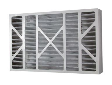 Picture of EZFlex EXPXXFIL0016 MERV 11 Pre-Assembled Air Filter by Magnet