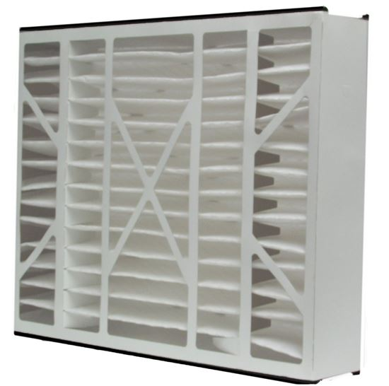 "Picture of Skuttle DB25-20 Replacement Media Filter by Magnet (20x25x5"")"