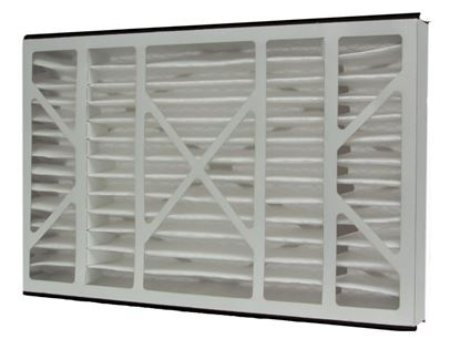 "Picture of Rheem Protech 54-25051-02 Replacement Media Filter by Magnet (16x25x3"")"