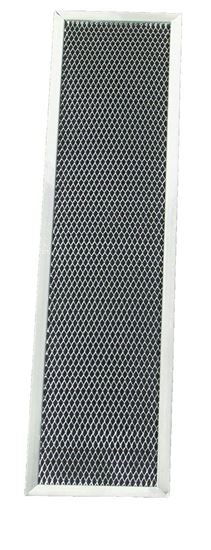 "Picture of Amana-Goodman-York-Coleman-Electro-Air OEM Carbon Filter 1856-3 (20x5"") (3 Pack)"