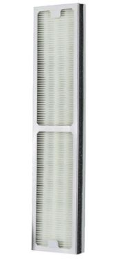 Picture of Hoover AH60015 Replacement HEPA Filter by Magnet