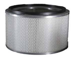 Picture of Goodman W3-0840 Replacement HEPA Filter Cylinder Air Cleaner GHEPA350