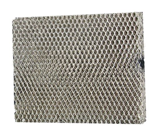 Picture of Bryant Carrier 324897-761 Replacement Humidifier Pad by Magnet