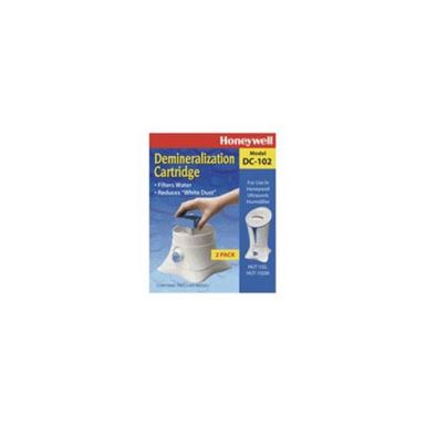 Picture of Honeywell DC-102 OEM Demineralization Cartridge (2 Per Box)