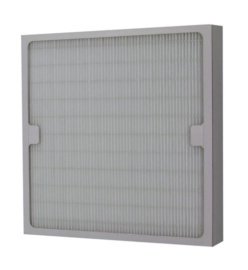 Picture of Bionaire A1201H Replacement HEPA Air Filter by Magnet