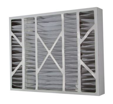 Picture of Honeywell 20x25x5 FC100A1037 Compatible Filter