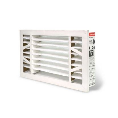 "Picture of Honeywell FC40R-1128 Return Grille Media Filter 14x24x3"" (MERV 10) (2 Pack Special)"