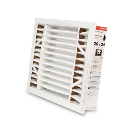 "Picture of Honeywell FC40R-1144 Return Grille Media Filter 20x24x3"" (MERV 10)"