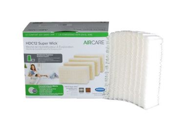 Picture of Essick Air HDC-12 OEM Super Wick Replacement Filter  (4 Per Box)
