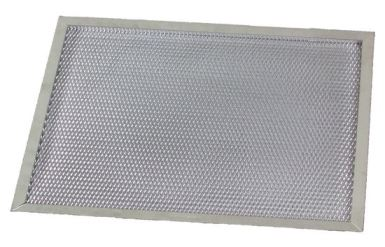 Picture of Trane American Standard BAYFTFR17W1A (FLR03832) Washable Pre-Filter (2 Per Pack)