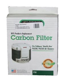 Picture of Pollenex P50 Carbon Pre-Filter by RPS Products