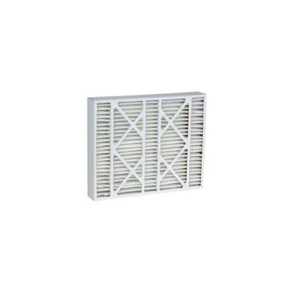 Picture of White-Rodgers Media Filter FR1000 MERV 8 Fits White Rodger ACM1000-100Media Air Cleaner 16x21x5 by Magnet