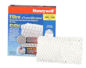 Picture of Honeywell HAC-506 OEM Replacement Wick Filter (2 Per Box)