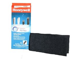 Picture of Honeywell HRF-B1 OEM Replacement Carbon Pre-Filter