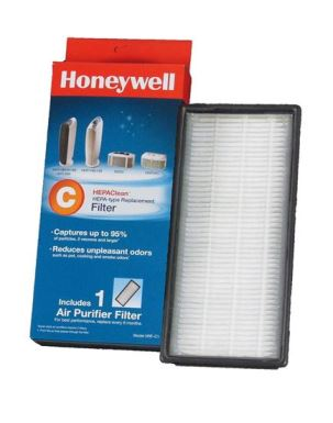 Picture of Vicks HRF-C1 OEM Replacement HEPA Filter