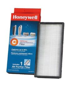 Picture of Honeywell HRF-C1 (16216) OEM Replacement HEPA Filter