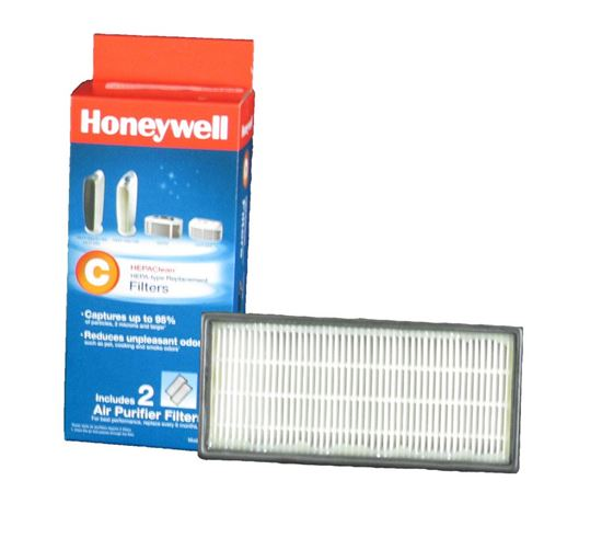 Picture of Honeywell HRF-C2 OEM Replacement HEPA Filter