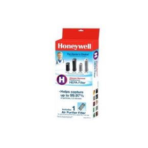 Picture of Honeywell HRF-H1 OEM True HEPA Filter