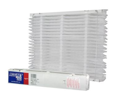Picture of Magnet EXPXXFIL0320 MERV 13 Expandable Replacement Filter for EZ Flex