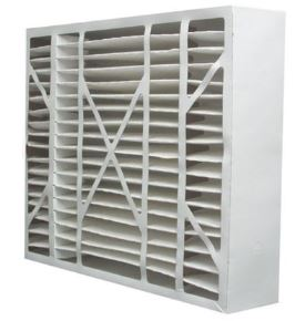 Picture of Amana, York, Goodman, Janitrol 22x24x5 Media Air Cleaner Filter MERV 11
