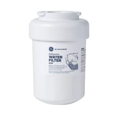 Picture of GE MWF OEM SmartWater Refrigerator Water Filter