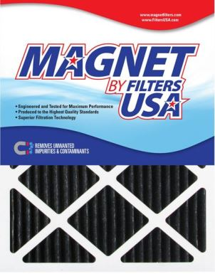 Picture of Magnet Odor, Pollen & Allergy Filter 14x20x1""