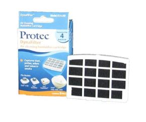 Picture of Protec K14-3W DynaFilter Air Cleaning Humidifier Cartridge (3 Per Box)