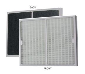 Picture of Blueair 200/300 Series Carbon Replacement smoke filter