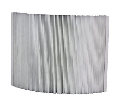 Picture of Honeywell 19700 Replacement HEPA Filter by Magnet