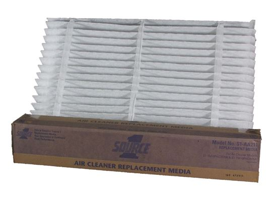Picture of Source 1 S1-AA211 MERV 10 Replacement Filter