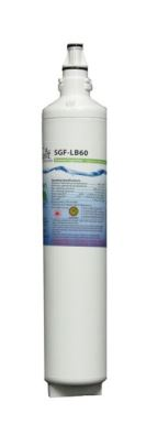 Picture of LG LT600P Compatible Refrigerator Filter by Swift Green